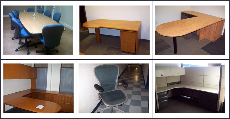 pre-owned office furniture | albuquerque office systems