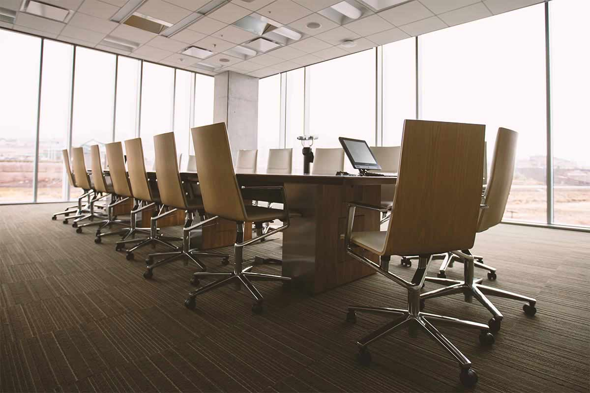 Office Furniture Conference Rooms